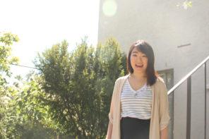 Humans of IH: Mio